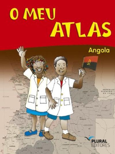 O meu atlas