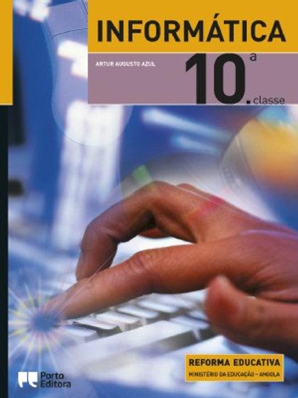 Informática 10ª Classe