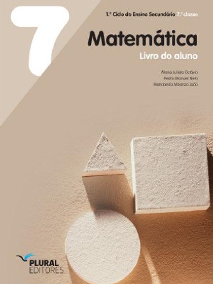 Colecção Teoria à Prática - Matemática 7ª Classe