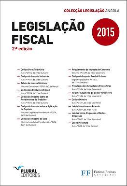 Legislação Fiscal - Nova Edição