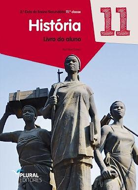 História 11ª Classe