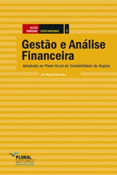 Gestão e Análise Financeira
