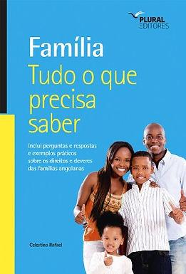 Família - Tudo o que precisa saber