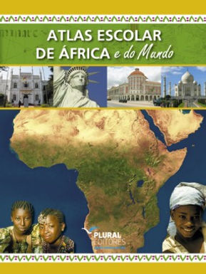 Atlas Escolar de África e do Mundo