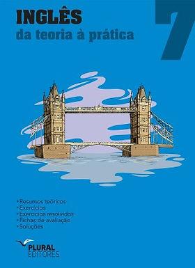 Colecção Teoria à Prática - Inglês 7ª Classe