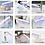 Thumbnail: Esterilizador Ultra Violeta Portátil Multiuso