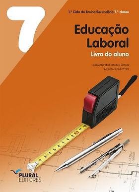 Educação Laboral 7ª, 8ª e 9ª