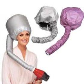 Toca para secador de cabelo portátil para Salão de Beleza e uso doméstico
