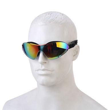 Óculos para natação adultos Super-K c/lentes anti-embaciamento e protecção UV