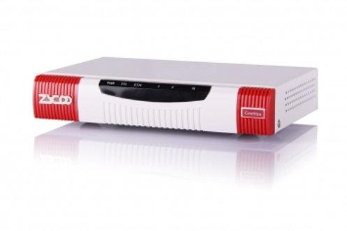 Sistema IPPBX CooVox-U20-A211 com FXO+FXS+GSM para 30 utilizadores