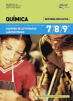 Actividades Laboratoriais Química 7ª, 8ª, 9ª Classe