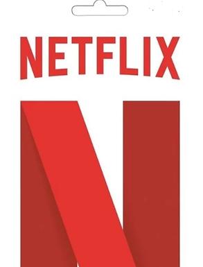 NETFLIX - Filmes ilimitados, séries, shows e muito mais