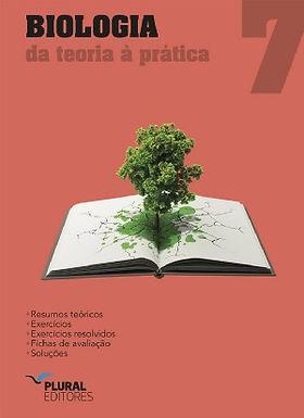 Colecção Teoria à Prática - Biologia 7ª Classe