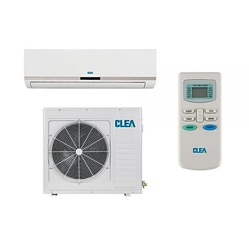 Ar Condicionado CLEA Split 9000/12000/18000/24000BTU