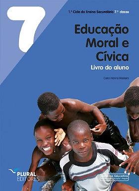 Educação Moral e Cívica 7ª e 8ª