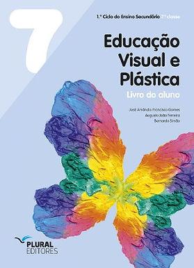 Educação Visual e Plástica 7ª e 9ª