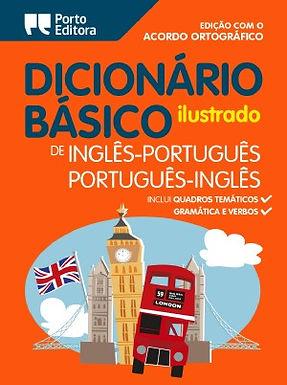 Dicionário Básico Ilustrado de Ing/Pt-Pt/Ing