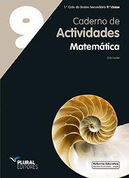 Actividades Matemática 9ª Classe