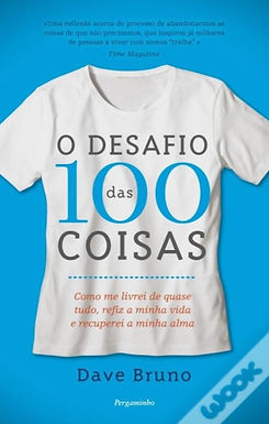 O livro das 100 coisas de Dave Bruno