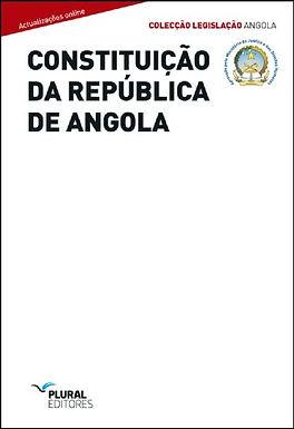 Lei Constitucional da República de Angola