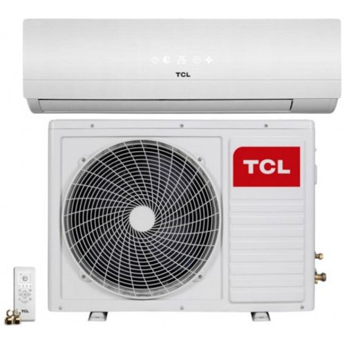 Ar Condicionado TCL Split 9000/12000/18000/24000BTU