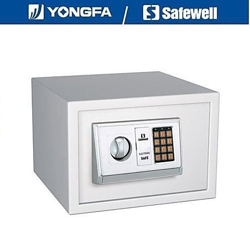 Cofre digital CLEA 6,5Kg 200x310x200mm