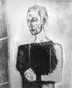 Portrait idéal du Peintre