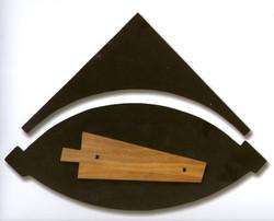 Sarcophage noir