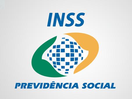 Alteração dos valores - INSS