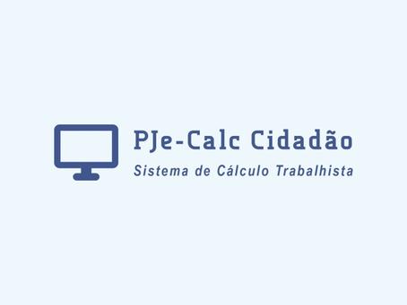 [PJE-CALC] Vitória da OAB garante 6 meses de adiamento do sistema, mas OAB mantém sua posição.