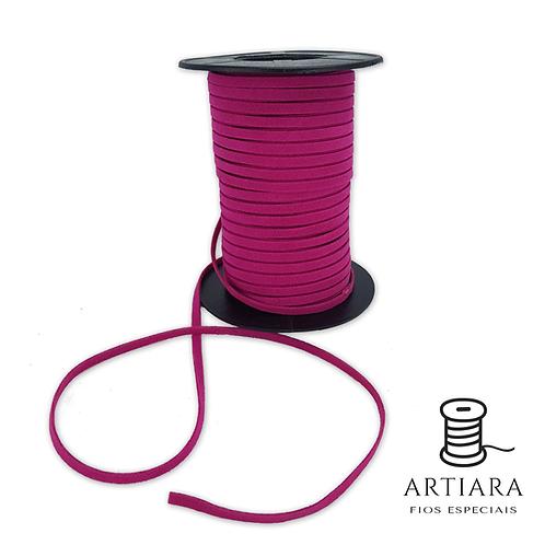 Camurça 3mm Pink