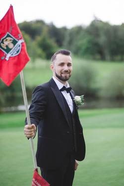 Groom's Picture
