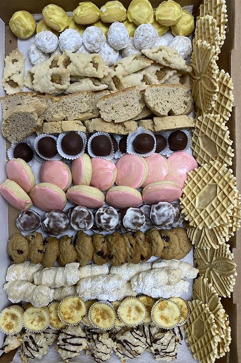 Cookie Assortment (12dz)