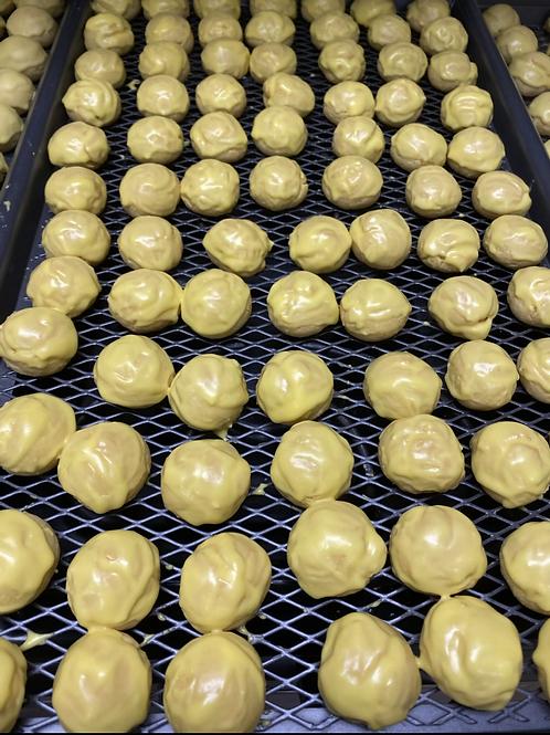 Italian Wedding Cookie (lemon)