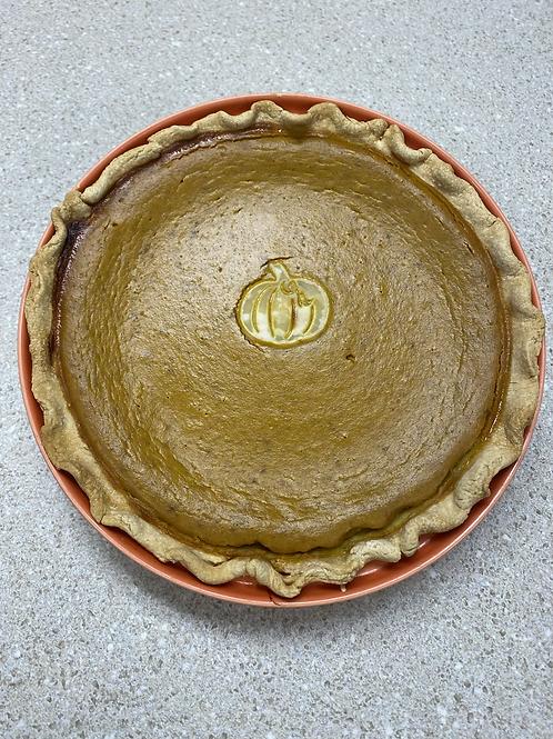 Pumpkin Pie (9 inch)