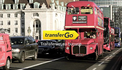 Promo video for Transfer Go