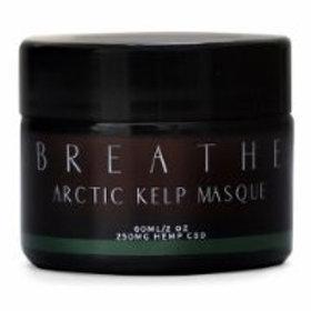 BREATHE -  Arctic Kelp Masque