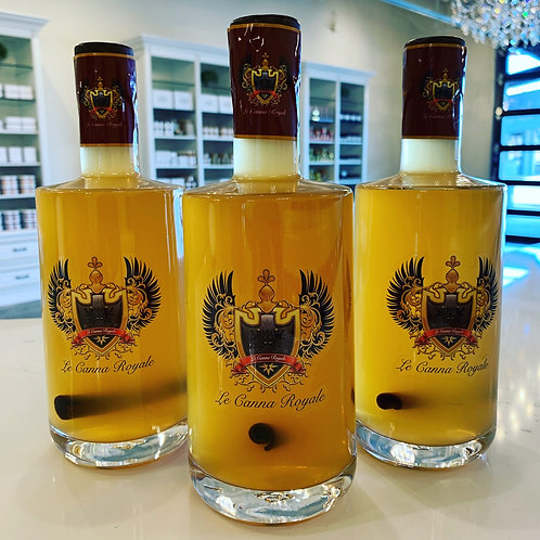 Le Canna Royale- Natural Immune Boosting Tonic