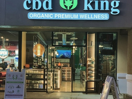 Cyber Week Specials! Get huge CBD deals before they're gone
