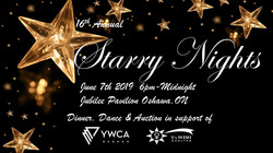 Starry Nights Dinner/Auction