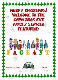 Dec 24 Family Service 5PM Bulletin.pub.j