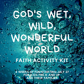 God's Wet Wild Wonderful World Slide 3.p