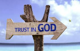 Trust God For The Future