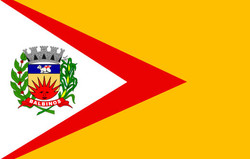 A Bandeira Municipal