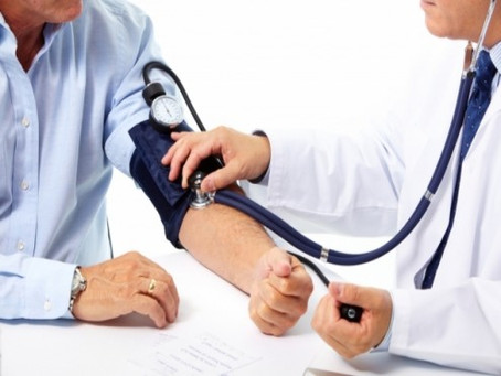 URGENTE - Novos horários de atendimentos MÉDICOS e ODONTOLÓGICOS