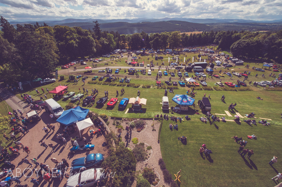 Royal Deeside Speed Festival
