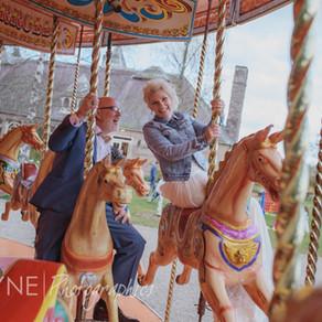 "Glen Tanar - ""All the fun of the fair"""