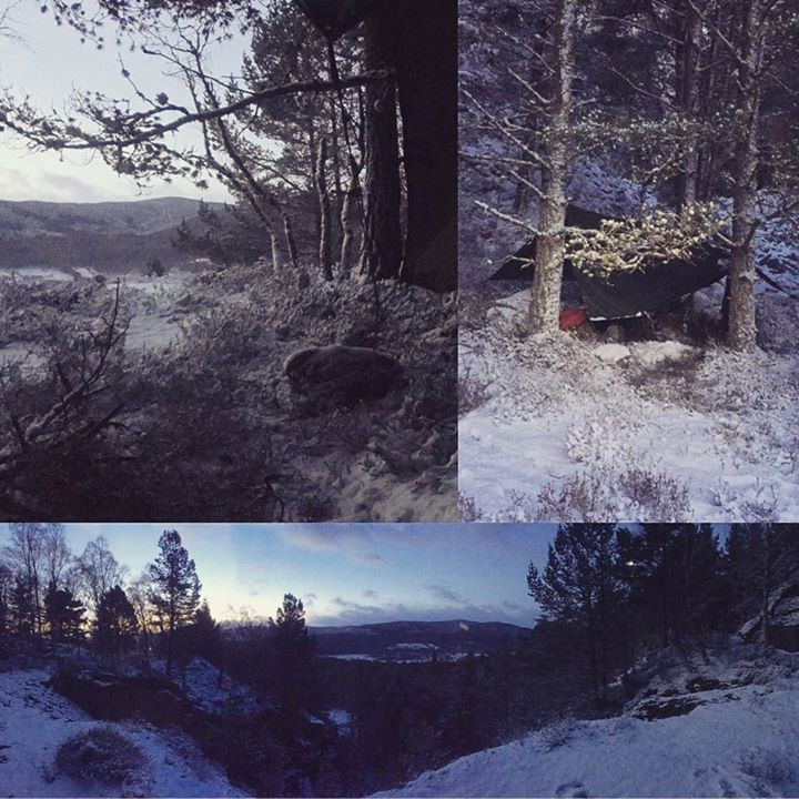 """Ballater - """"And now for something entirely different..."""""""