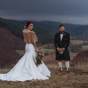 "Eagle Brae - ""A Highland fling"""