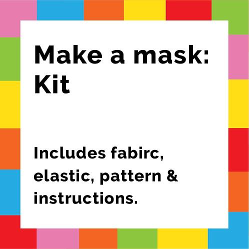 Make a Mask Kit